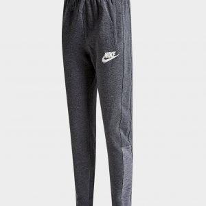 Nike Advance Fleece Pants Harmaa