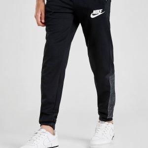 Nike Advance Fleece Pants Musta