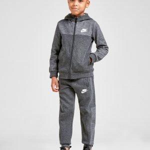 Nike Advance Full Zip Setti Harmaa