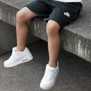 Nike Advance Shortsit Obsidian / White