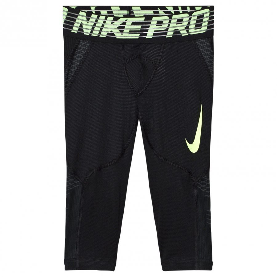 Nike Advanced Performance Hypercool Baselayer Tights Black Kerraston Alaosa