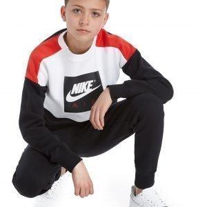 Nike Air Crew Paita Musta