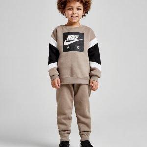 Nike Air Crew Suit Ruskea