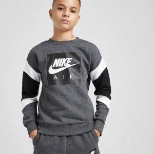 Nike Air Crew Sweatshirt Harmaa