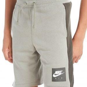 Nike Air Fleece Shorts Stucco / Black