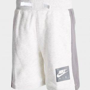 Nike Air Fleece Shorts Valkoinen