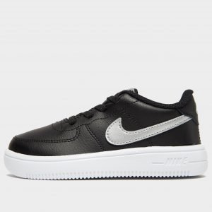 Nike Air Force 1 Flexi Sole Infant Musta