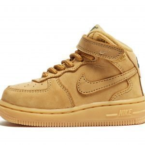 Nike Air Force 1 High Wb Flax