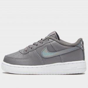 Nike Air Force 1 Lo Harmaa