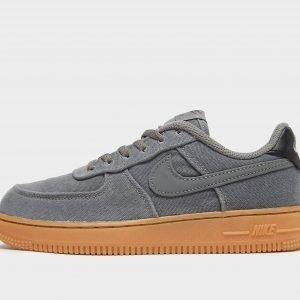 Nike Air Force 1 Low Harmaa
