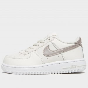 Nike Air Force 1 Low Infant Valkoinen