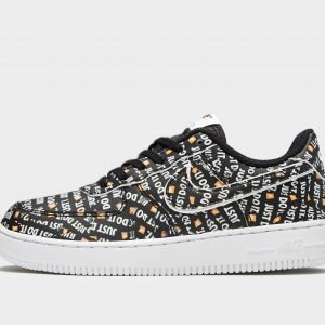 Nike Air Force 1 Low 'Just Do It' Musta