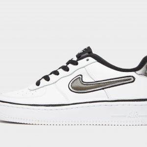 Nike Air Force 1 Low Nba Valkoinen