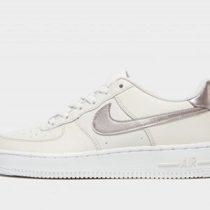 Nike Air Force 1 Low Off-White / Pink