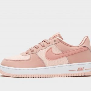 Nike Air Force 1 Low Vaaleanpunainen