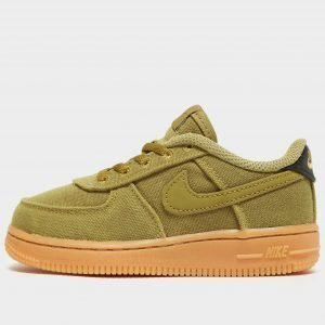 Nike Air Force 1 Low Vihreä