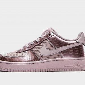 Nike Air Force 1 Lv8 Vaaleanpunainen