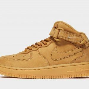 Nike Air Force 1 Mid Flax