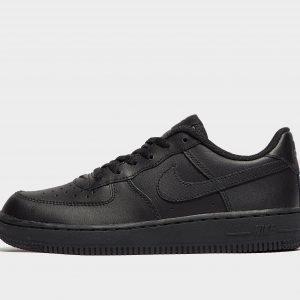 Nike Air Force 1 Musta