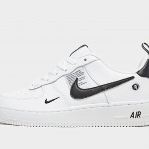 Nike Air Force 1 Utility Low Valkoinen