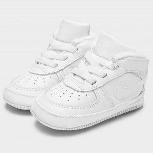 Nike Air Force 1 Valkoinen