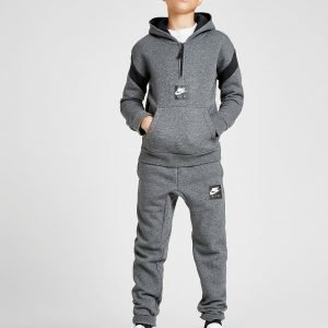 Nike Air Housut Harmaa