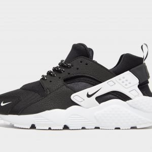 Nike Air Huarache Se Musta