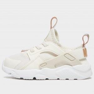 Nike Air Huarache Ultra Infant Off-White / Bronze