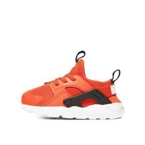 Nike Air Huarache Ultra Punainen