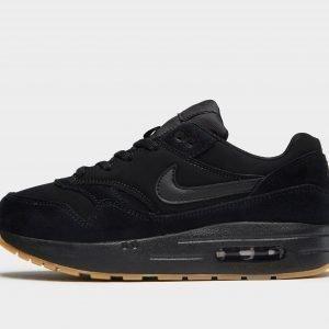 Nike Air Max 1 Musta