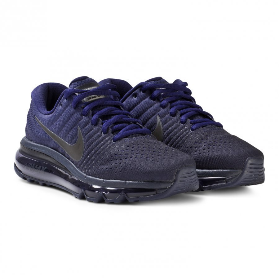Nike Air Max 2017 Binary Blue Urheilukengät