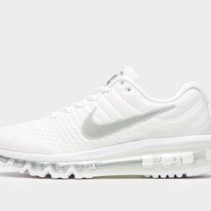 Nike Air Max 2017 Valkoinen