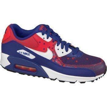 Nike Air Max 90 Mesh Gs 724882-401 urheilukengät