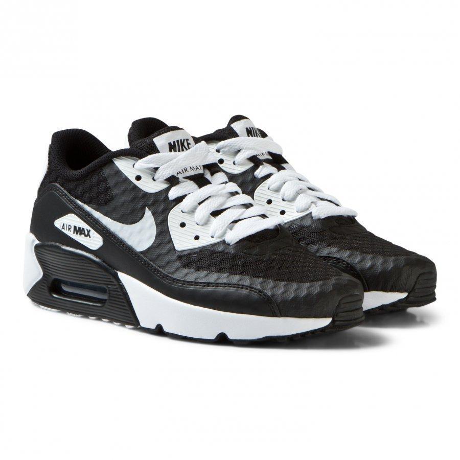 Nike Air Max 90 Ultra 2.0 Br Sneakers Black/White Lenkkarit