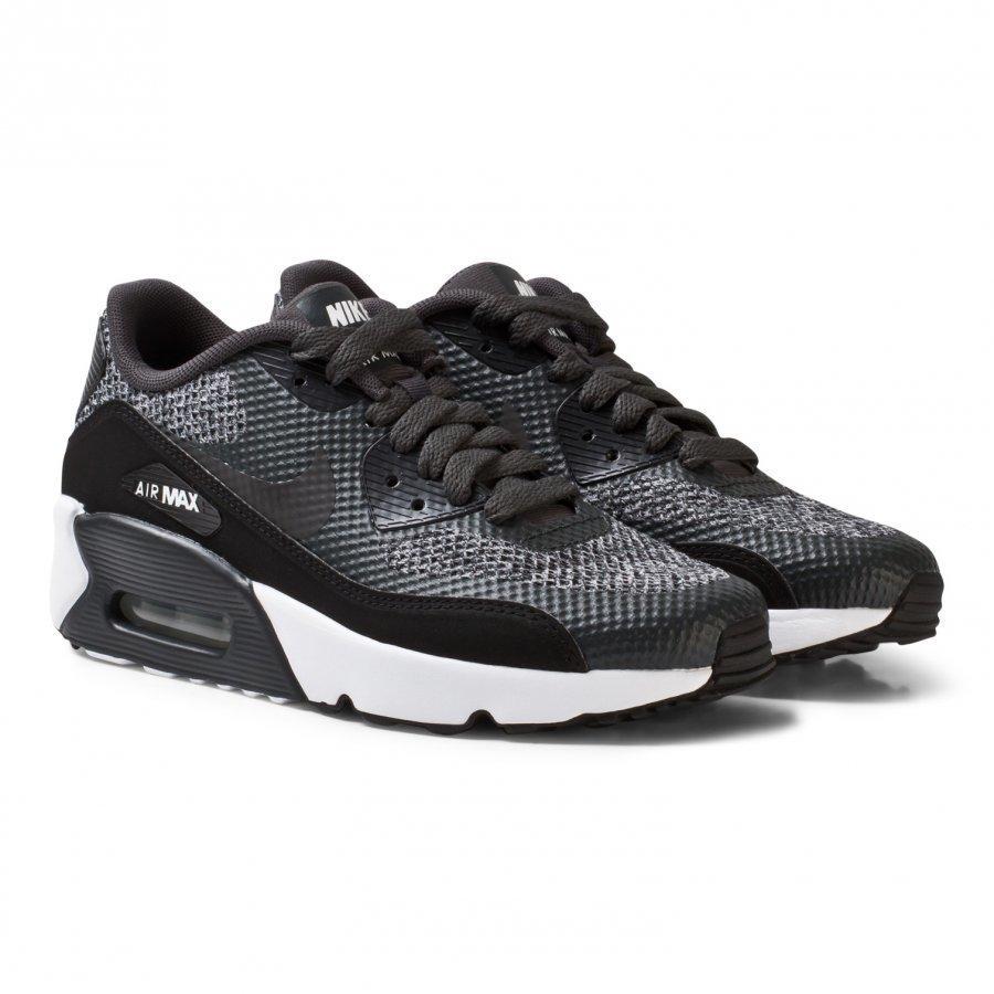 Nike Air Max 90 Ultra 2.0 Junior Shoe Black Lenkkarit