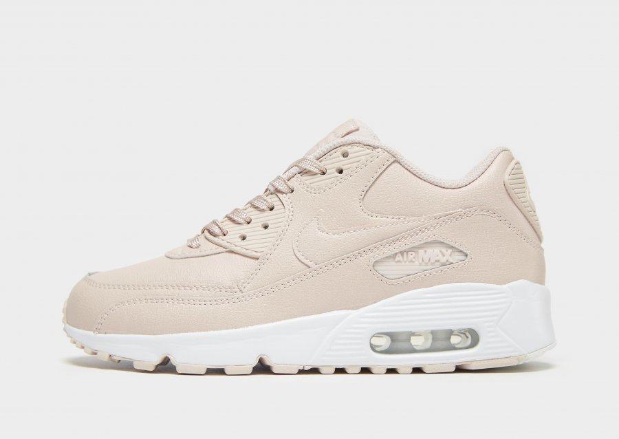 Nike Air Max 90 Musta Lastentarvikekauppa.fi