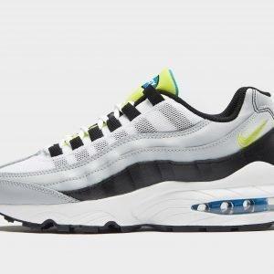 Nike Air Max 95 Harmaa