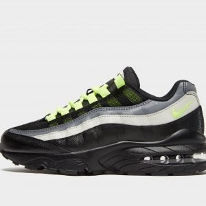 Nike Air Max 95 Musta