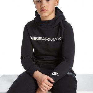 Nike Air Max Huppari Musta
