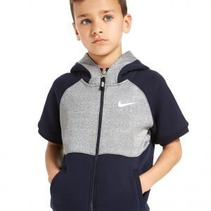 Nike Air Sleeveless Hoodie Obsidian / Dark Grey