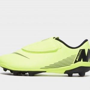 Nike Always Forward Mercurial Club Mg Keltainen