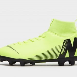 Nike Always Forward Mercurial Club Mg Keltainen