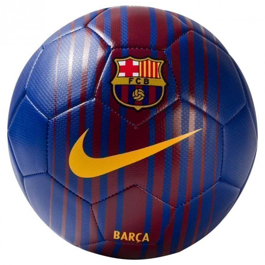 Nike Barcelona Fc Prestige Football Jalkapallo