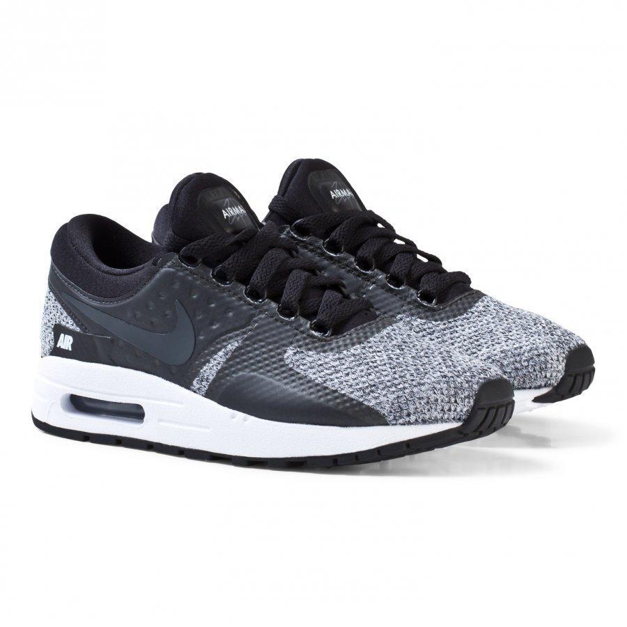 Nike Black Air Max Zero Se Sneakers Lenkkarit