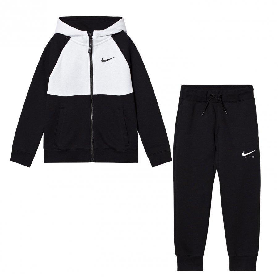 Nike Black Nike Air Tracksuit Verryttelyasu