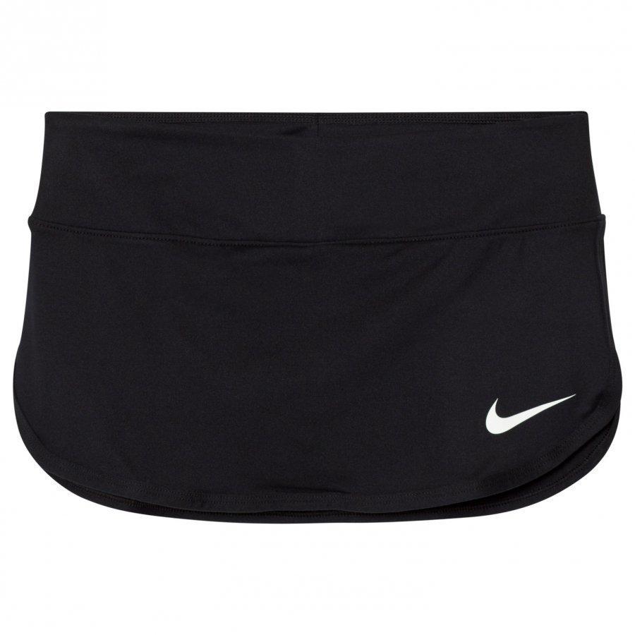 Nike Black Nike Pure Skirt Lyhyt Hame