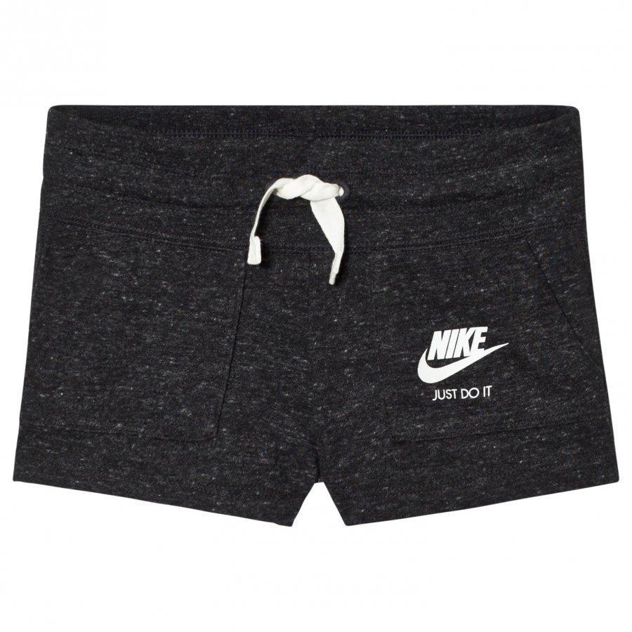 Nike Black Vintage Gym Shorts Oloasun Shortsit