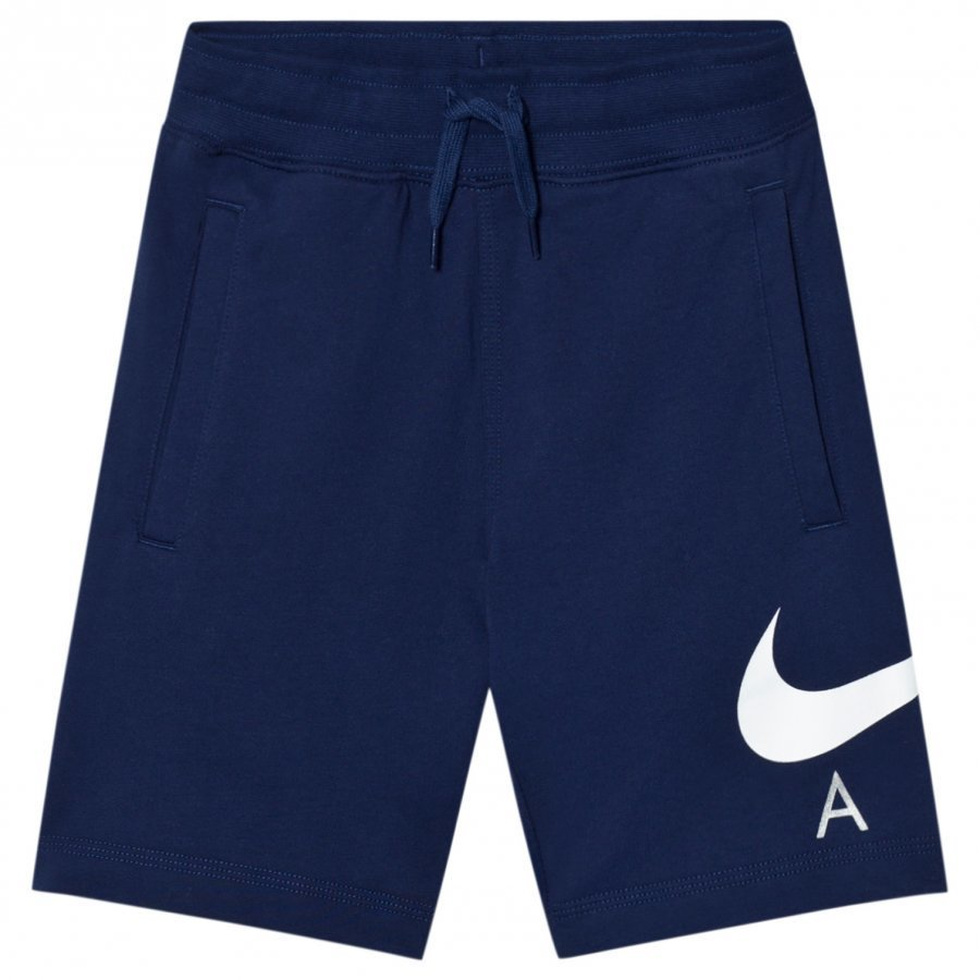 Nike Blue Nike Air Shorts Oloasun Shortsit
