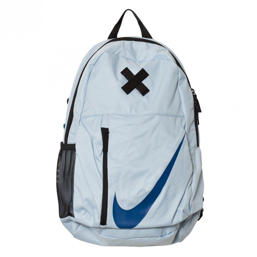 Nike Blue Nike Elemental Backpack Reppu