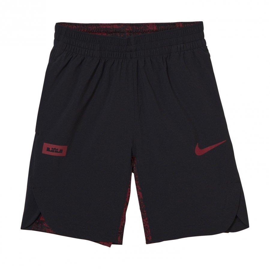 Nike Boys´ Lebron Hyper Elite Short Urheilushortsit